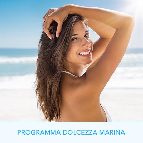 PROGRAMMA DOLCEZZA MARINA