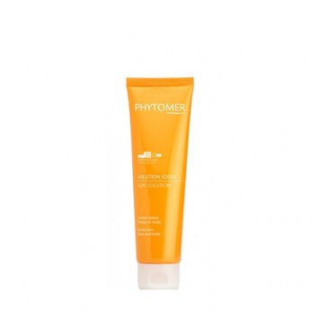 Solution Soleil Crema Solare Viso e zone sensibili SPF 30 - 50 ml
